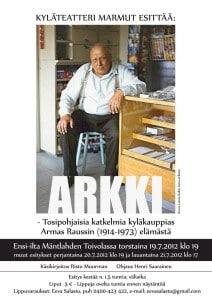 arkki 2012