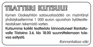 rt2-08 ilmoitus